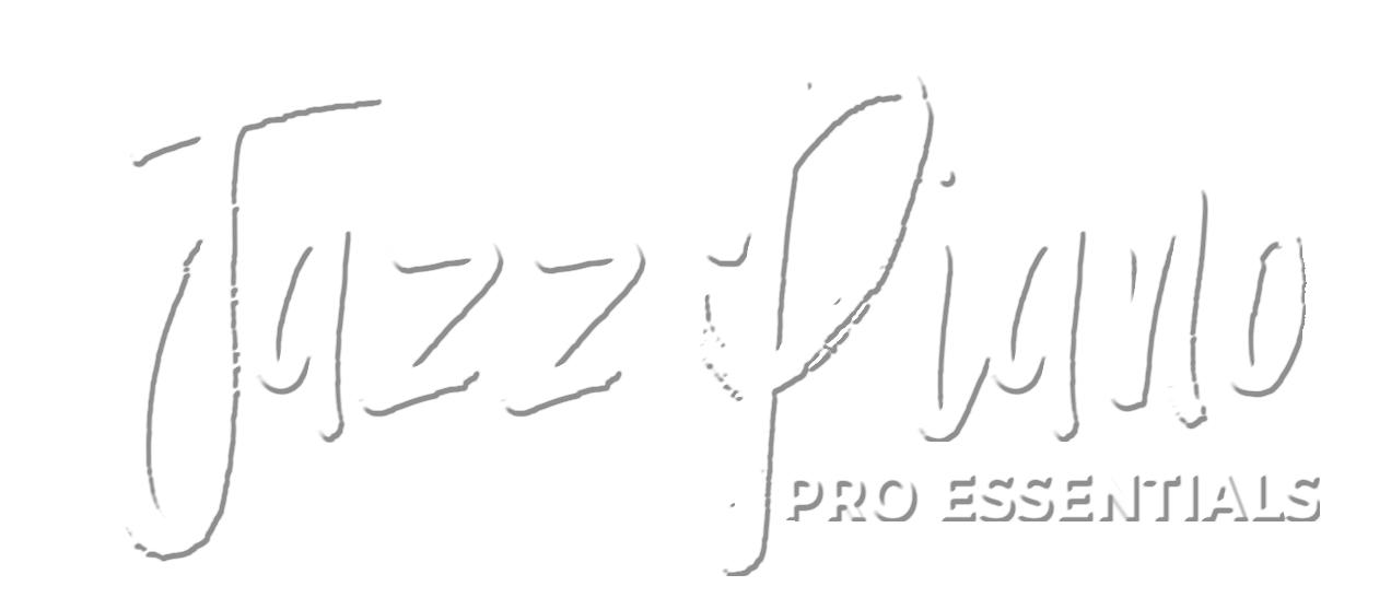 Jazz Piano Pro Essentials